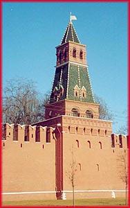 2-ая Безымянная башня