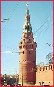 Водовзводная (Свибловская) башня